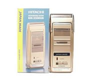 Hitachi Rechargeable Shaver