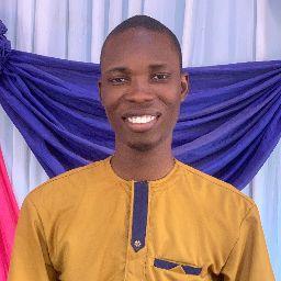 Oloyede Samuel Oluwatosin review