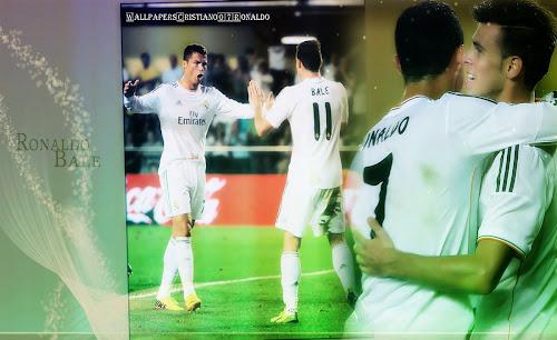 تصميم ريال مدريد خلفيات