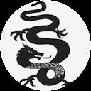 Black Dragon Meditation Seats