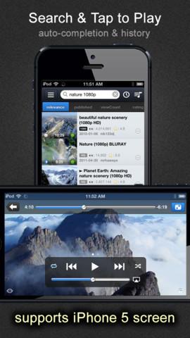 FoxTube - YouTube Player v2.0.0