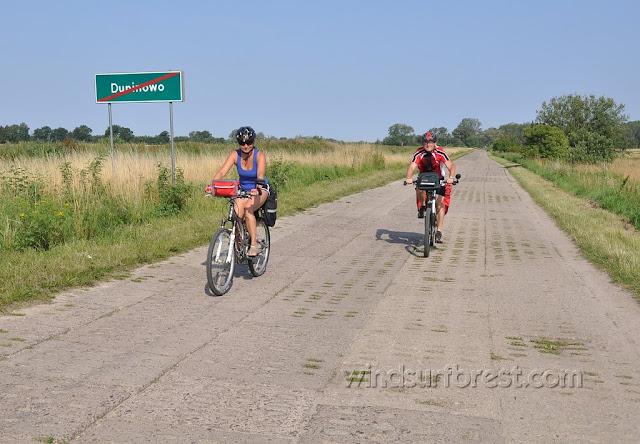 Велосипедом по Балтийскому побережью Польши. Остров Буян. DSC_1273_1024