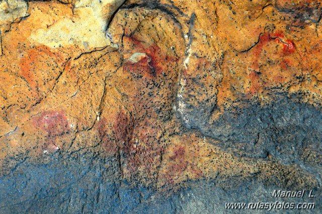 Cueva del Arroyo