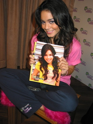 daily BEST:Vanessa Hudgens part 1(21):picasa