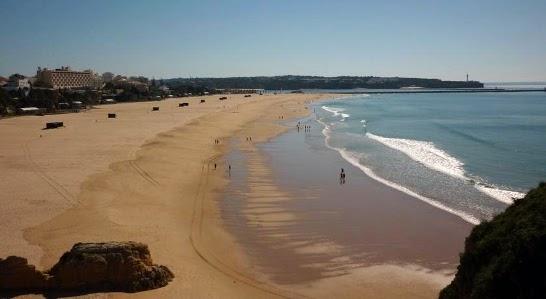 Praia da Roche