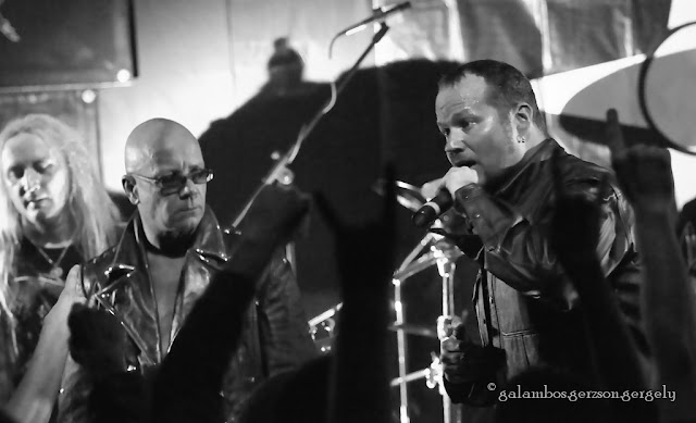 Metal Angel és Tim Ripper Owens