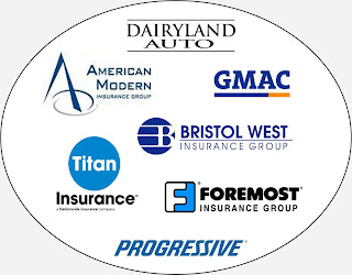 Insurance offered by Agents Choice