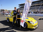 World Challenge GT at Infineon