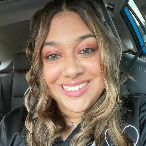 Maria Mercado