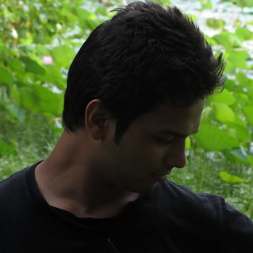 Mehul  Verma