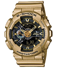 Casio G-Shock : GD-400-4
