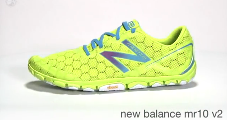 New Balance Minimus MR10v2