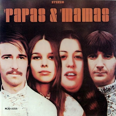 the Mamas and Papas ~ 1968 ~ The Mamas & The Papas