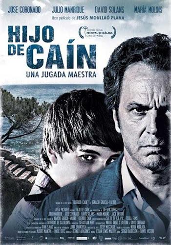 Hijo de Caín, cartel