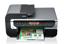 Canon PIXMA MP530 drivers Download for win