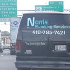 2012-09-20 THU - Norris Plumbing - Gaithersburg, MD #1vsM