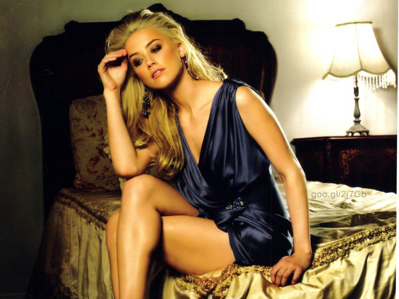 Amber Heard photos