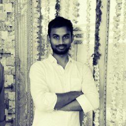 Chandra Teja Photo 9