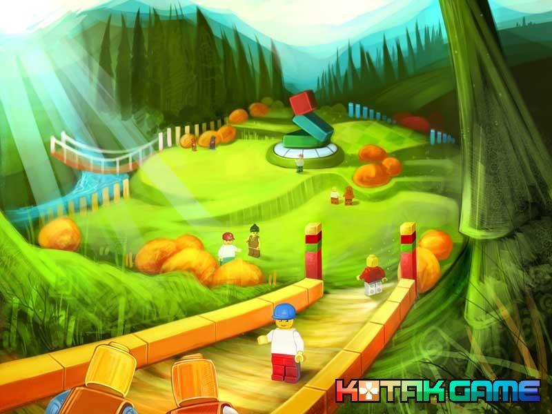 Permainan Anak Game Anak