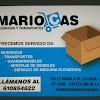 Mudanzas Mario Cas