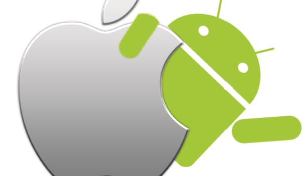 Applicazioni Android e IOS infette, rischio virus per diversi dispositivi