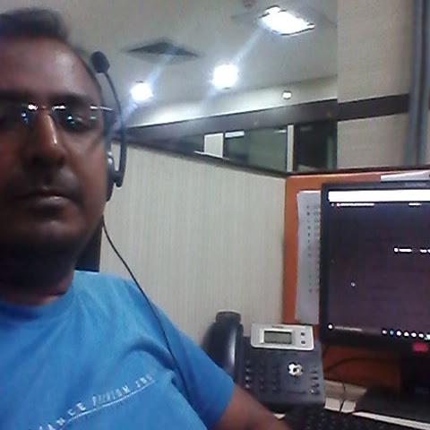 Sunil Gupta picture