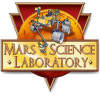 Mars Mission logo
