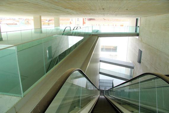 El nuevo Mercado de Barceló es premiado por la Colegio de Ingenieros de Caminos