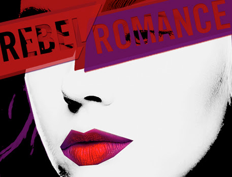 MAC  Rebel Romance Collection For Spring 2013
