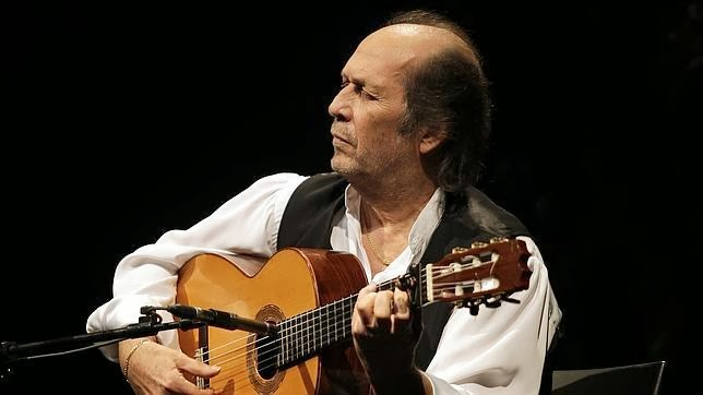 R.I.P.: Paco de Lucia, flamenco guitar legend