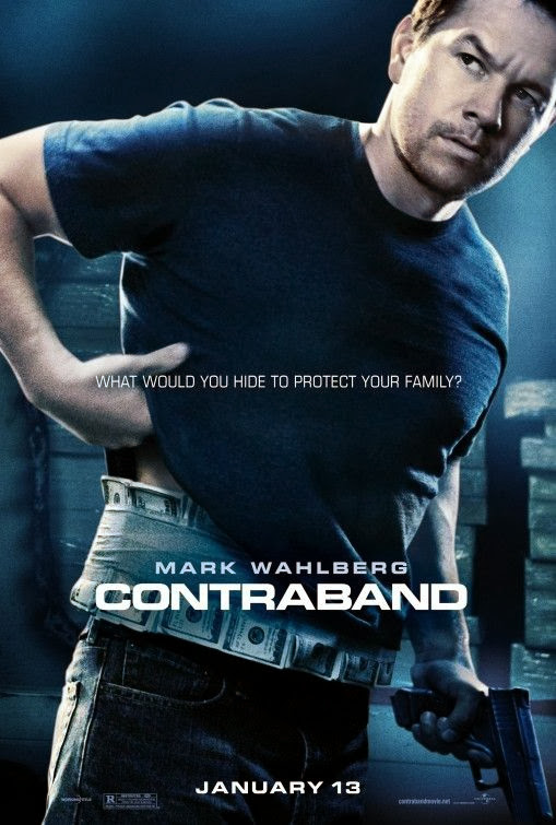 Poster Of Contraband (2012) Full Movie Hindi Dubbed Free Download Watch Online At Alldownloads4u.Com