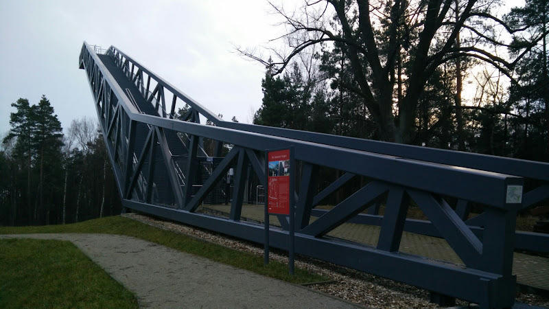 Steinitzer Treppe