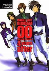 Mobile Suit Gundam 00 Season 2