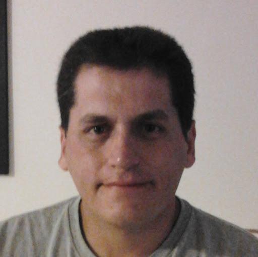 Edward Hernandez