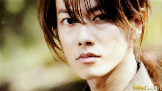 Lãng Khách Kenshin - Rurouni Kenshin - Image 2