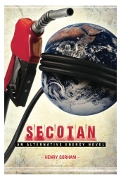 Secotan: an Alternative Energy Novel