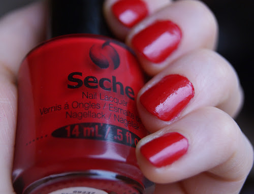 Photo%2525206%252520Jan%2525202013%25252011%25253A10 Seche Fast Dry One Coat NOTD   Signature