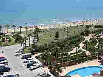 Alquiler vacaciones de piso en oropesa del mar orpesa marina dor edificio vistamar ii - Alquilar apartamento marina dor ...