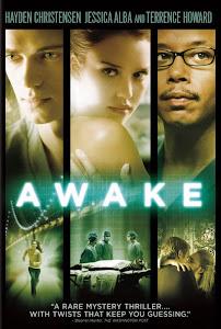 Thức Tỉnh - Awake poster