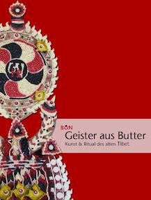 [Klimburg-Salter/Lojda/Ramble: Bön, Geister aus Butter, 2013]