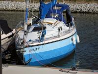 Jacht Pegaz sprzedam - 10042015