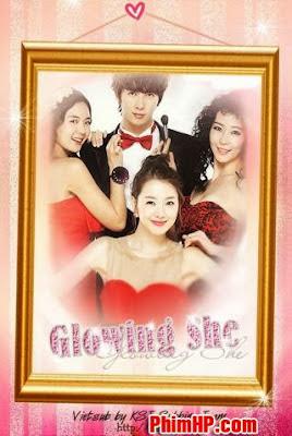 Glowing Shes - My Shining Girl - Sunshine Girl