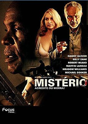 Filme Poster Mistério - Acredite ou Morra DVDRip XviD Dual Audio & RMVB Dublado