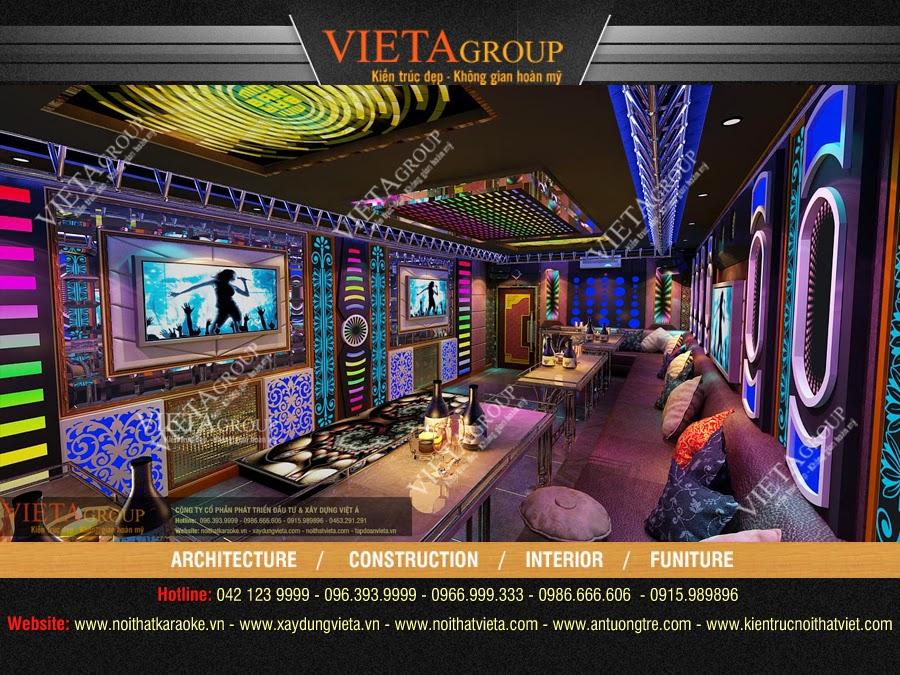 Thiet Ke Phong Karaoke Bacninh1 401 V1