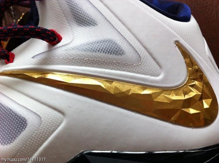 big sale d3cd6 19ac3 ... Nike LeBron X Sport Pack USA Basketball Hits Retail in China ...
