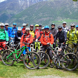 Freeridewoche 2014 Tag 1