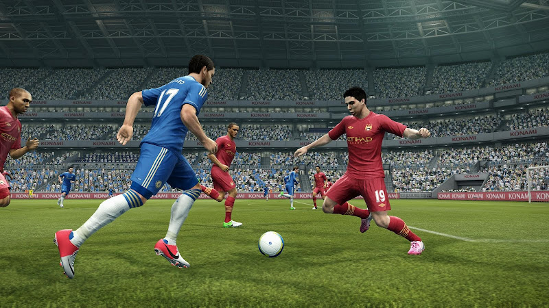 PESEdit.com 2013 Demo Patch 1.0 - PES 2013