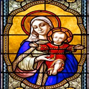 Galeri Santa Perawan Maria 5