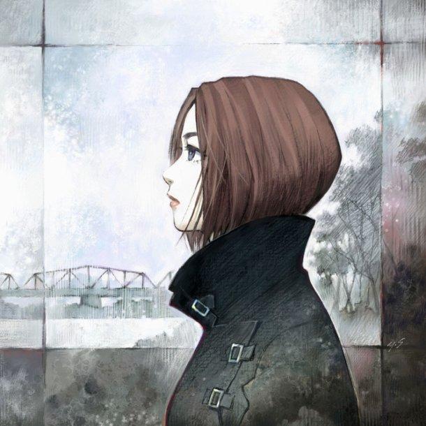 Utada Hikaru - Sakura Nagashi