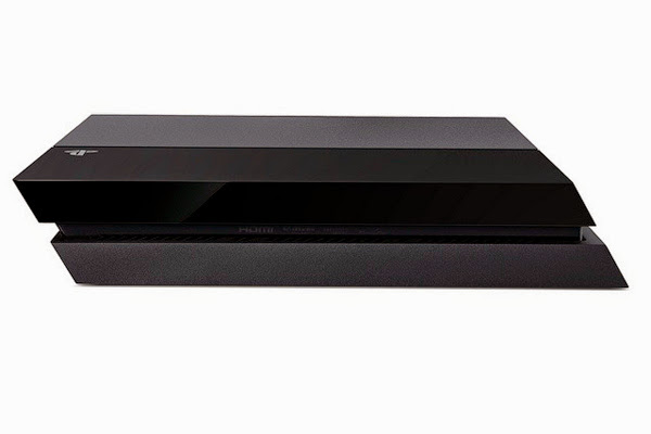 Sony xác nhận PlayStation 4 có giá bán 399 USD 5